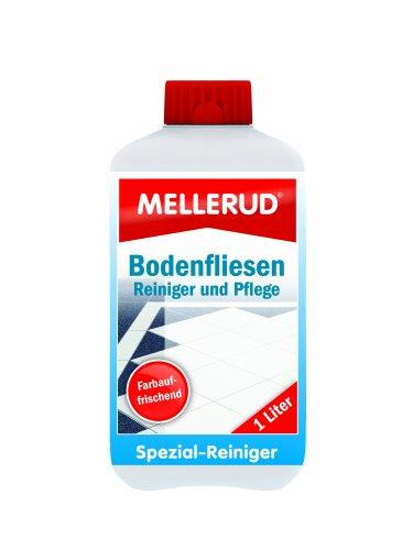 MELLERUD Bodenfliesen Reiniger und Pflege 1 L 2001000042