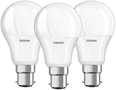 3 Classiquedépoli Ledculot 2700k Equivalent Osram B229 Wforme Blanc 60 Lot Ampoule W Chaud De DeIH2WE9Y