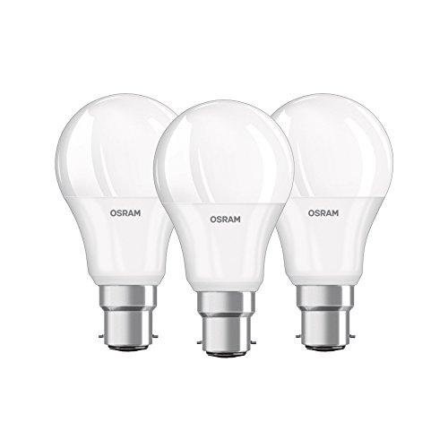OSRAM LED Bulb / Socket B22, 9.5 W Equivalent 60 W / classic shape /...