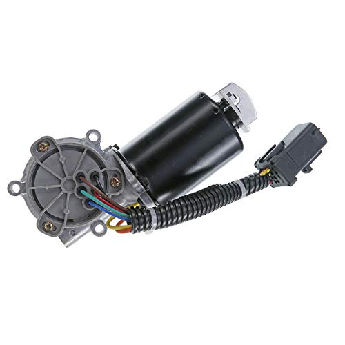 (A-Premium Transfer Case Shift Motor for Mercury Mountaineer Ford Explorer 2006-2007 Explorer Sport Trac 2007)
