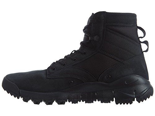 Schwarz NIKE Manoa Boots LEATHER SFB Stiefel 6 NSW 0rUx60w