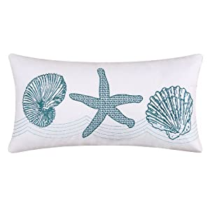 41h4nvQy3xL._SS300_ 100+ Coastal Throw Pillows & Beach Throw Pillows