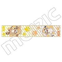 初音ミクシリーズ ボーカロイド ミニマフラータオル アニマル しゅがお 鏡音リン & レンの商品画像