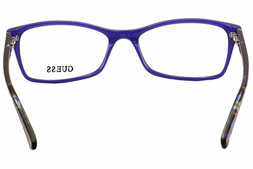 Guess GU2549 C53 084 (shiny light blue / )
