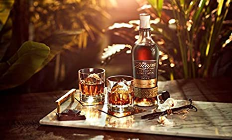 Zacapa Reserva Limitada 2019 Ron de Guatemala - 700 ml