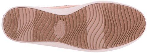 Dr. Scarpe Da Donna Scarpe Da Donna Moda Sneaker Oro Rosa