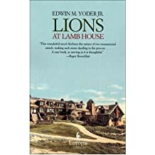 [ [ [ Lions at Lamb House: Freud's Lost Analysis of Henry James [ LIONS AT LAMB HOUSE: FREUD'S LOST ANALYSIS OF HENRY JAMES ] By Yoder, Edwin M, Jr ( Author )Sep-01-2007 Paperback
