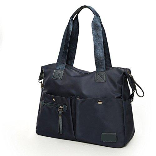 Uomini E Donne Tela Di Canapa Dell'annata Messaggero Di Cartella Spalla Tote Sling College Bag,B-38cm*16cm*32cm