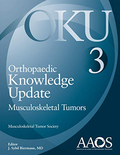 Orthopaedic Knowledge Update: Musculoskeletal Tumors 3 - http://medicalbooks.filipinodoctors.org