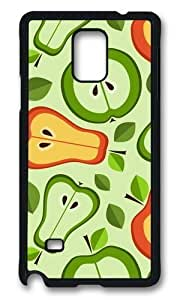 Adorable Fruit Halves Hard Case Protective Shell Cell Phone Samsung Galaxy Note3