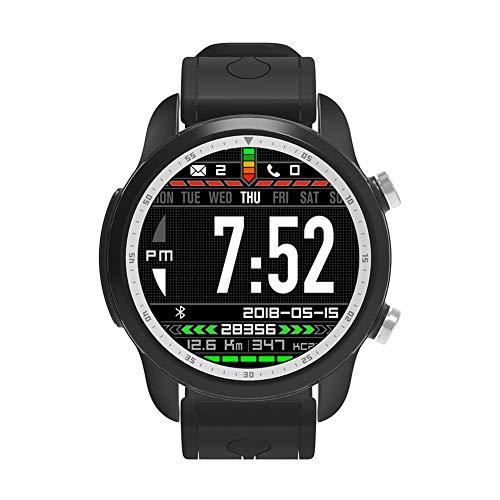 YSA Smart Watch Android 4G Tarjeta Teléfono Reloj WiFi Paso ...