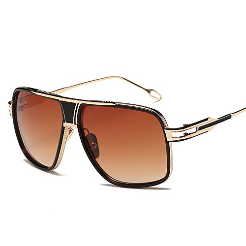 Color hombre SUDOOK sol Gafas 11 de para q446ZnHw