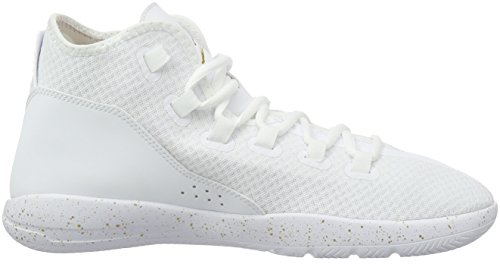 de NIKE Homme infrared Basket Coin white Gold White Blanc Mtlc Jordan Reveal Espadrilles 23 Ball aaCUqwt
