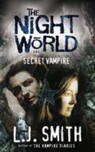 Secret Vampire (Night World)