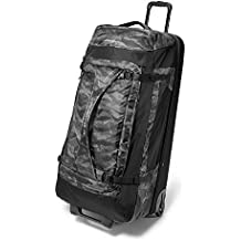Eddie Bauer Unisex-Adult Expedition Drop Bottom Rolling Duffel - Extra Large, Dk