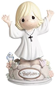 Precious Moments Immersed in God s Love Figurine by Precious Moments