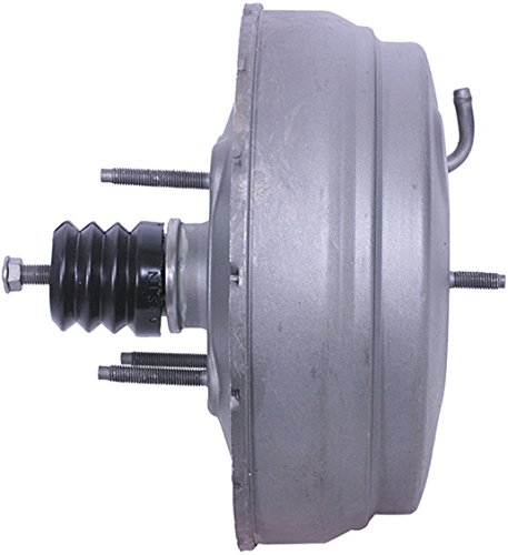 Cardone 53-2766 Remanufactured Import Power Brake ()