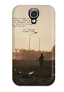 Ipod 5 Case,MOKSHOP Awesome lake in mountains hd Hard Case Protective Shell Cell Phone Cover For Ipod 5 - PC White