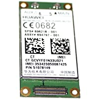 696218-001 Hewlett-Packard WWAN HSPA+ MU733 HS3121 CARD FOR ELITEPAD 900