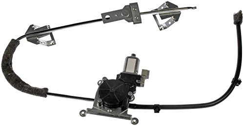 xj window regulator - 6