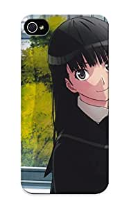 Design High Impact Dirt/shock Proof Case Cover For Iphone 5/5s (anime Amagami) Kimberly Kurzendoerfer