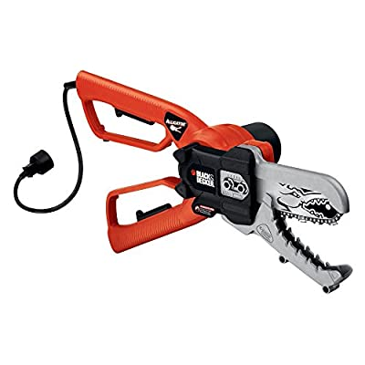 Black and Decker Lawn and Garden Electric Alligator Lopper