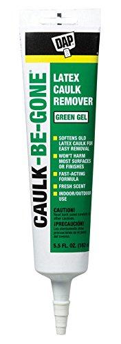 Adhesive Caulk Remover - Dap 18026 Caulk-Be-Gone® Caulk Remover, Pack of 6