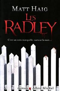 """Afficher """"Les Radley"""""""