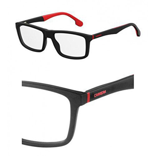 Eyeglasses Carrera 8824/V 0003 Matte Black