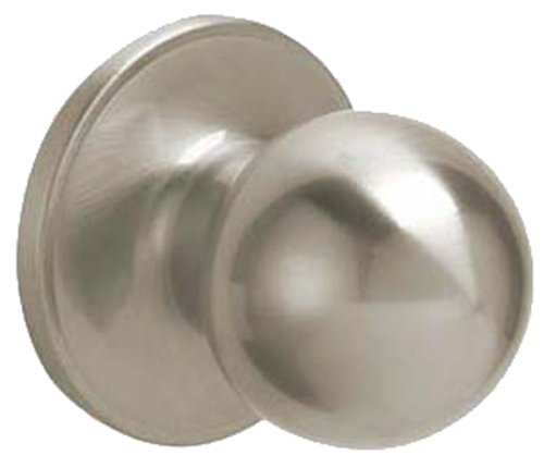 Dexter by Schlage J10CNA620 Corona Hall and Closet Knob, Antique Pewter