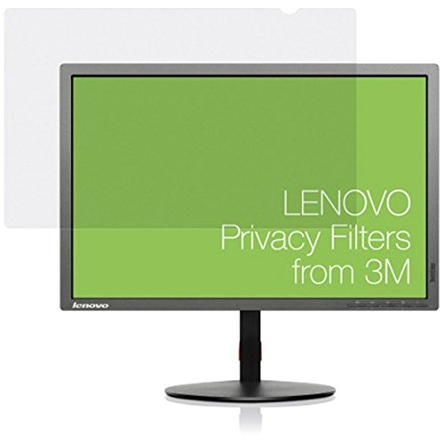 Lenovo 23.8w9 Monitor Privacy Filter From 3m - For 23.8lcd Monitor by Lenovo