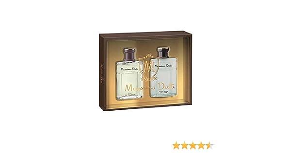 Massimo Dutti, Set de Fragancias para Hombres - 200 ml: Amazon.es: Belleza