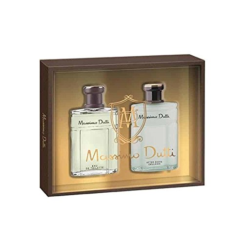 Massimo Dutti, Set de fragancias para mujeres - 200 ml.: Amazon.es: Belleza