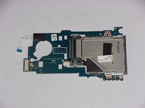 HP EliteBook 8470P Laptop PCMCIA Card Cage Board- 6050A2471001 (Pcmcia Cage)
