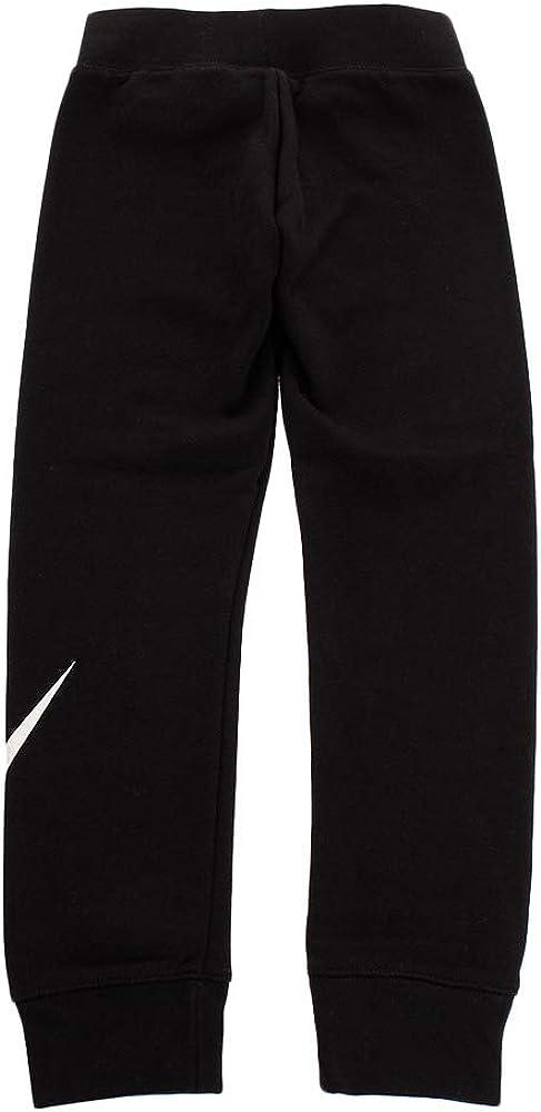 Nike Kids Sportswear Futura - Pantalón de chándal para niña (Forro ...