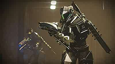 Amazon com: Destiny 2: Forsaken - Legendary Collection - PlayStation