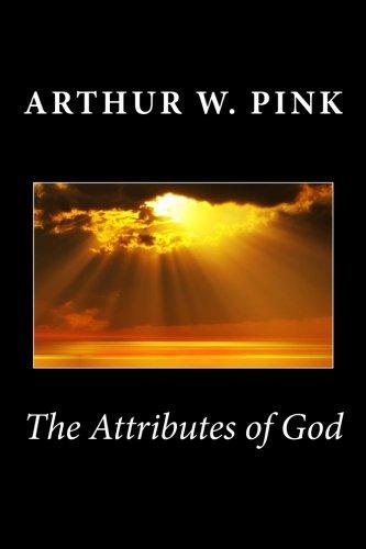 The Attributes of God PDF