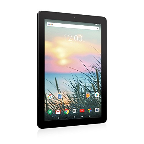 RCA RCT6603W47 Viking II Tablet PC - 1.3 GHz Quad-Core Processor - 1 GB DDR SDRAM - 16 GB Storage - 10-inch LCD Display - Wi-Fi by RCA