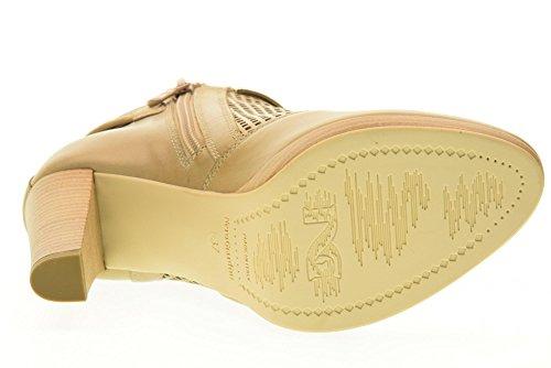 Sand De Talón Zapatos Alto Mujer P717005d Con 439 Giardini Tacón Nero qwxI1Avn
