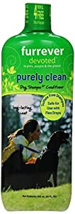 Furrever Purely Clean Shampoo and Conditioner for dogs, 20-Ounce
