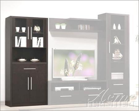 Acme Furniture 08329 Malloy Cabinet w/4 Doors - Part 1