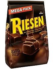 Storck Riesen - Chocolade Caramel Bonbons - 900gr