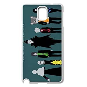 Samsung Galaxy Note 3 Phone Case for Soul Eater pattern design