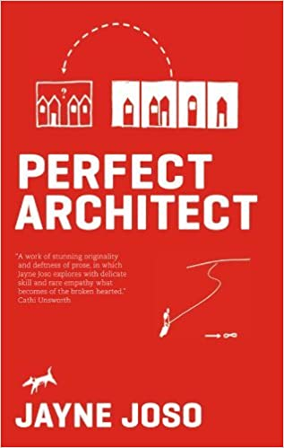 Book Perfect Architect by Jayne Joso (2011-10-27)