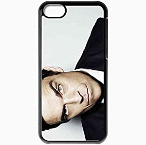 diy phone casePersonalized iphone 6 4.7 inch Cell phone Case/Cover Skin Robbie williams singer face Music Blackdiy phone case