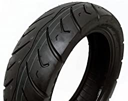 Tire 130/90-10 Tubeless Front/Rear Motorcycle Scooter Moped STREET TIRE