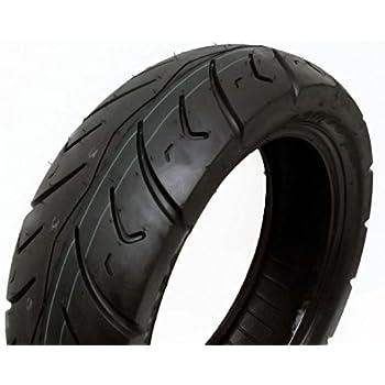 KYMCO Agility City People S Tube Type Tire 100//80-16 Front Street Tread Fits BENELLI Caffenero Macis