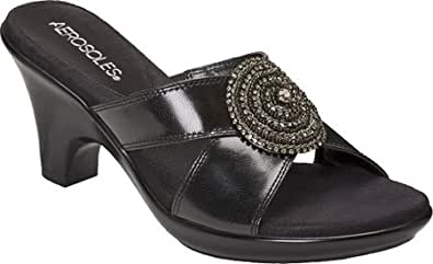Aerosoles Women's Lunar Eclipse Sandal
