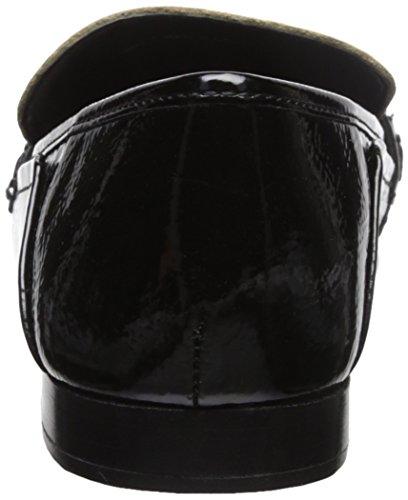 Patent Women's Cowan Loafer Flat Vita Multi Black Dolce qOxUwAaP05