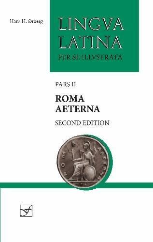 lingua latina pars ii - 3